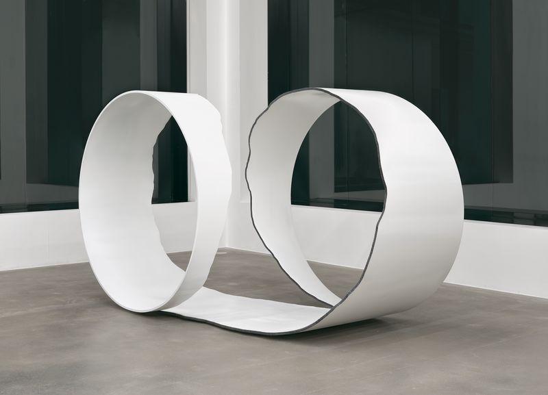 Artwork related to exhibition: Monika Sosnowska  Structural Exercises
