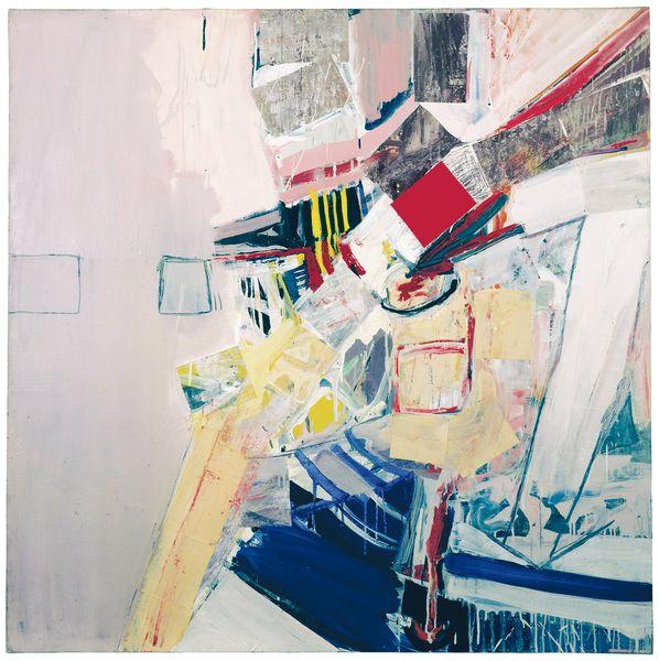 76b9bdc9e7dea Artists — Eva Hesse - Hauser   Wirth