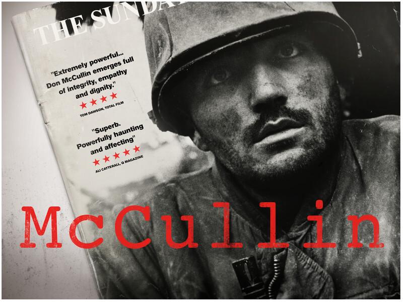 McCullin Screening