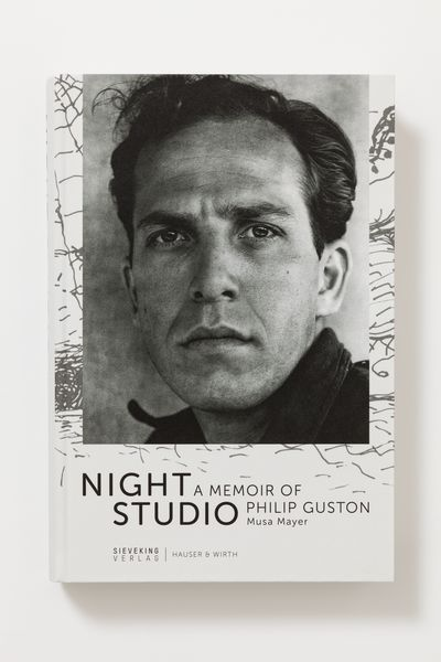 GUSTON Night Studio