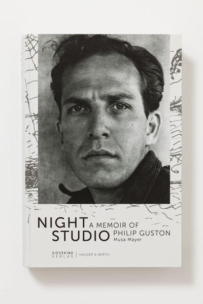 GUSTON Night Studio