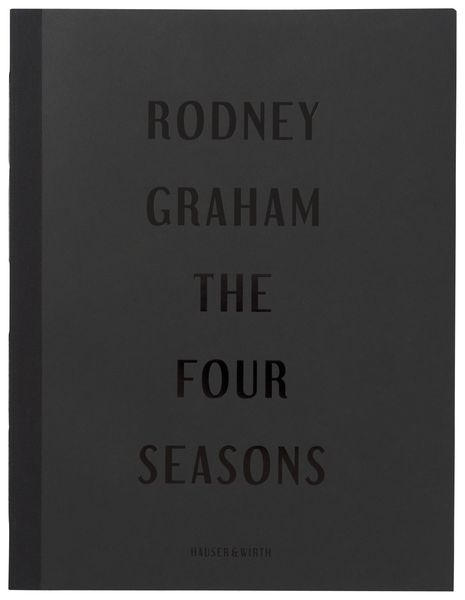 Rodney Graham Four Seasons