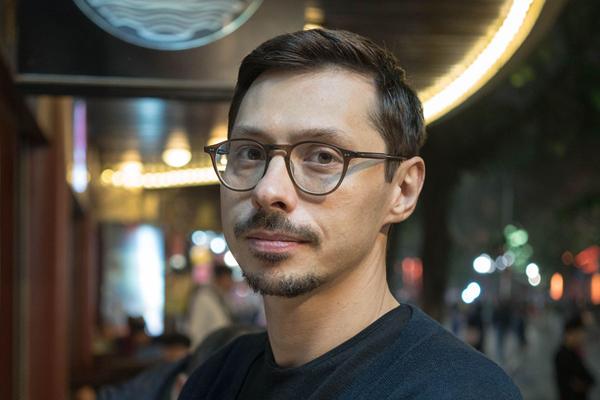 Jakub Julian Ziolkowski
