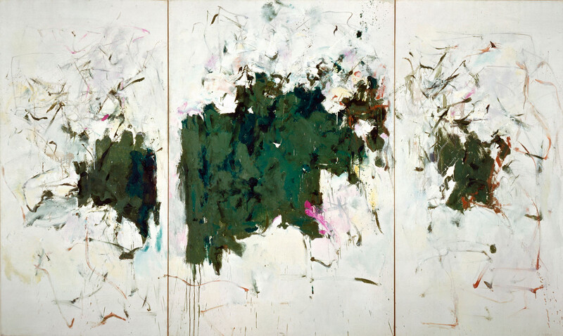 Joan-Mitchell-1964-Girolata-Triptych
