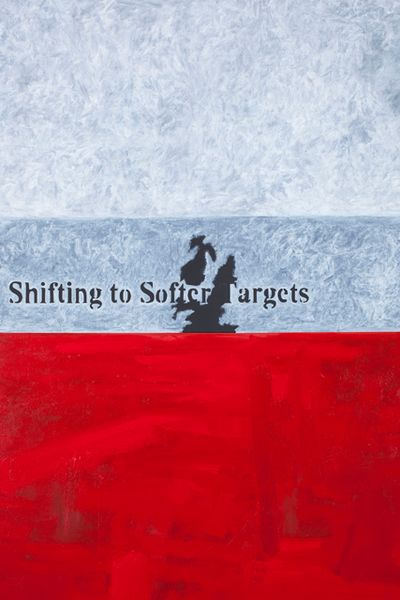 Shifting to Softer Targets (detail)