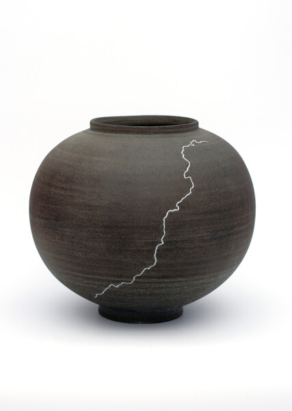 Adam Buick Ceramic Journey Jar
