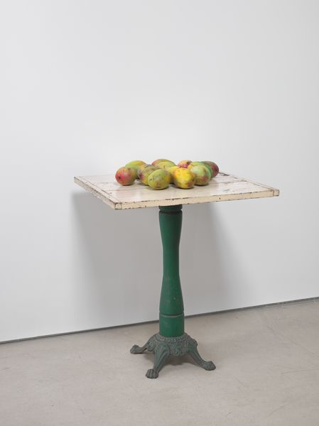Artwork related to exhibition: Subodh Gupta  Seven Billion Light Years