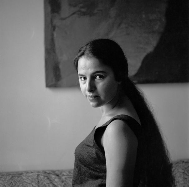 Photo: Eva Hesse