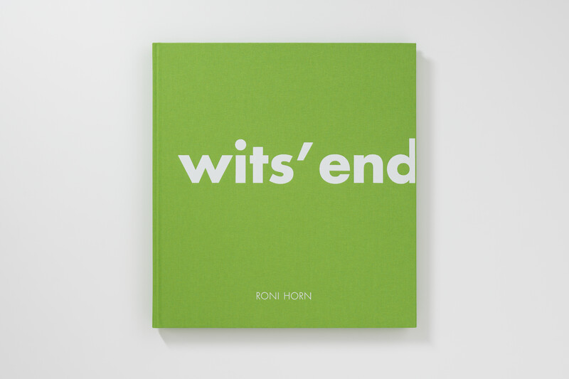 HWP_Roni_Horn_Wits_End_010