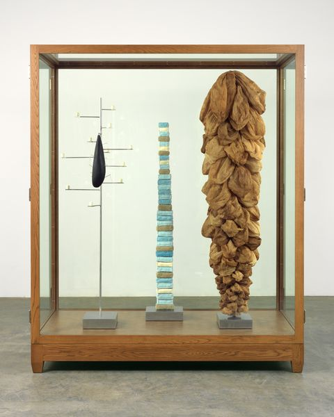 Artwork related to exhibition: Louise Bourgeois Turning Inwards