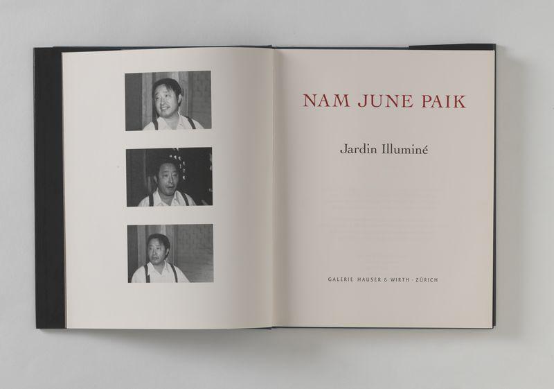 1993 Buch Paik 01