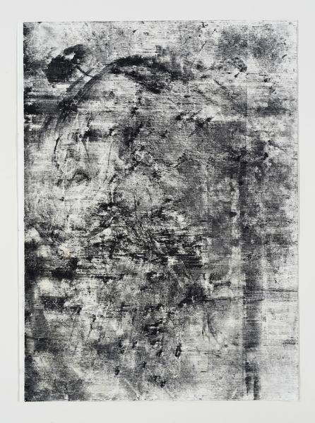 Artwork related to exhibition: Jack Whitten
