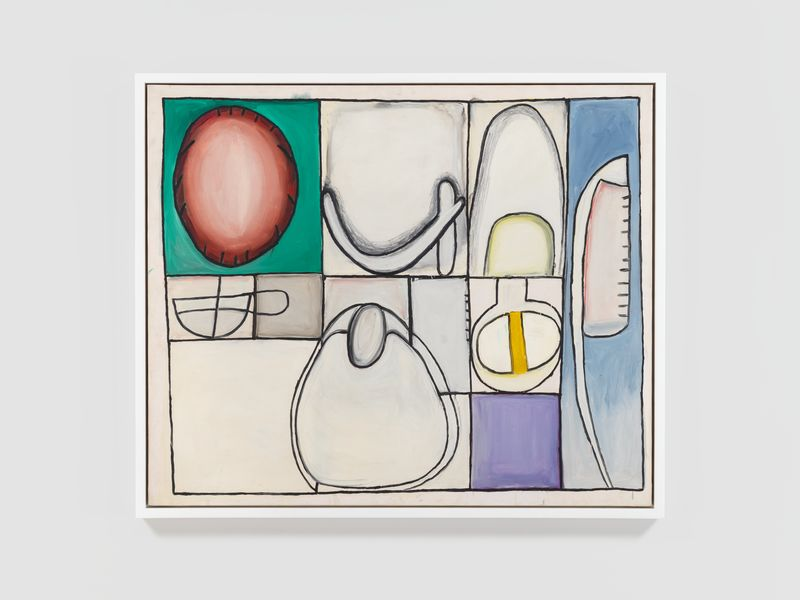 9ee6675a17f07 Artists — Eva Hesse - Hauser   Wirth