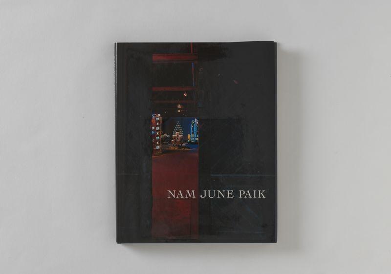 1993 Buch Paik 11