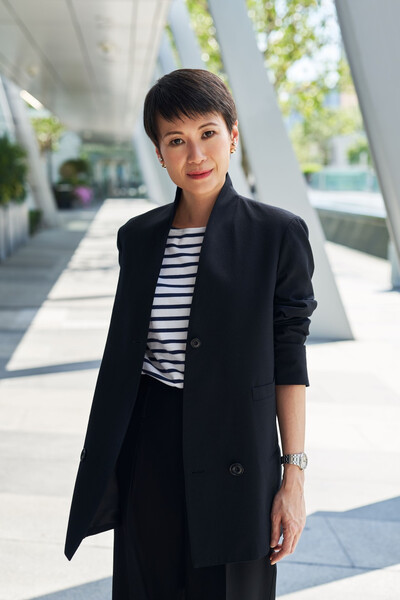 Adeline Ooi_Director Asia_Art Basel