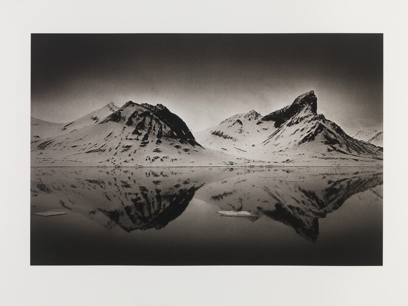 Artwork related to exhibition: Don McCullin