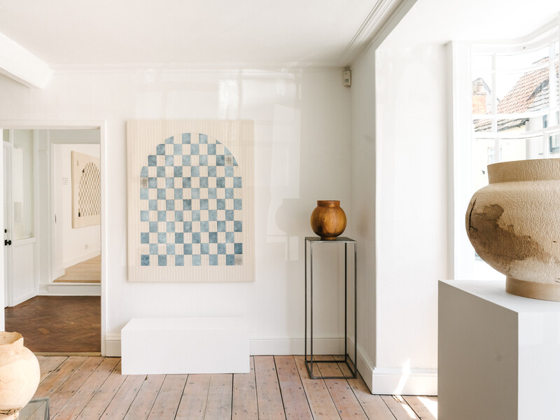 3 Max Bainbridge, Abigail Booth, Installation View