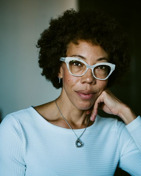 Amy Sherald Portrait