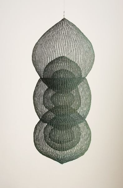 Artwork related to exhibition: Revolution in the Making: Abstract Sculpture by Women, 1947 – 2016