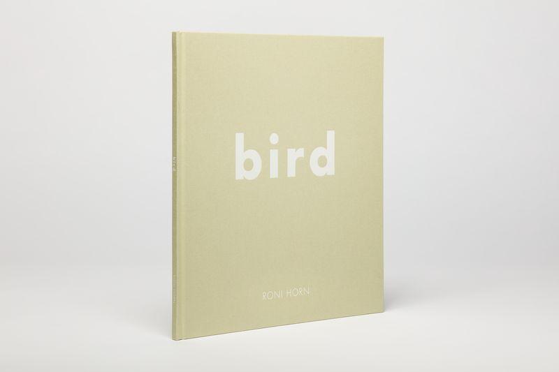 Horn Bird