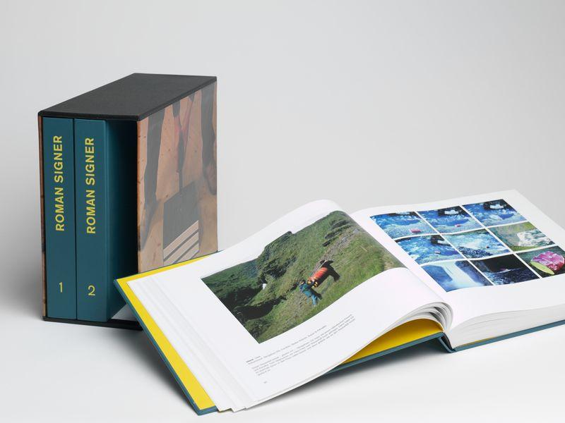 2004 SIGNE Werkübersicht 1971-2002 view2