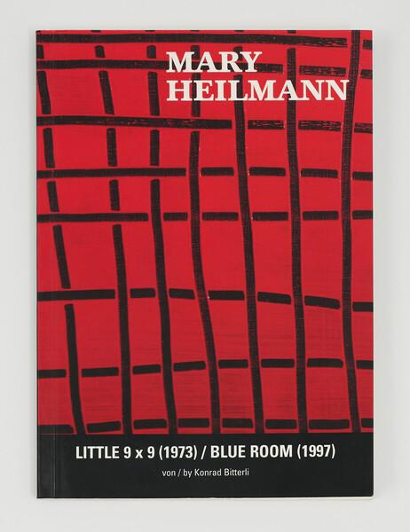 Heilmann book little9x9 cover