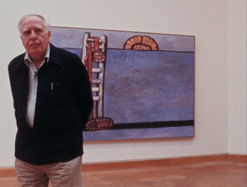 Guston Gallery 6