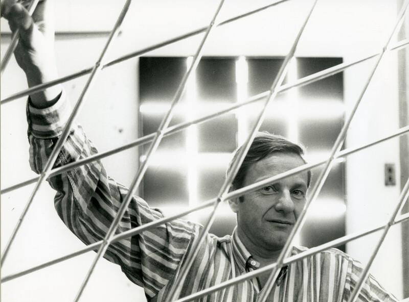 François Morellet, 1965
