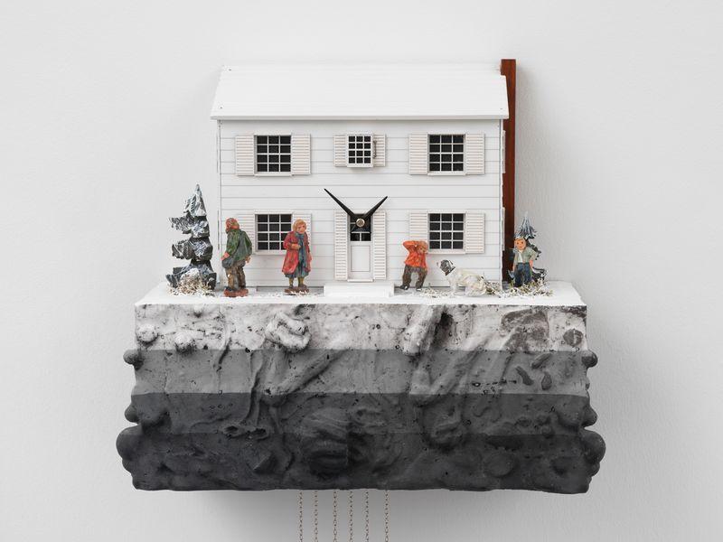 Artwork related to exhibition: Matthew Day Jackson Family