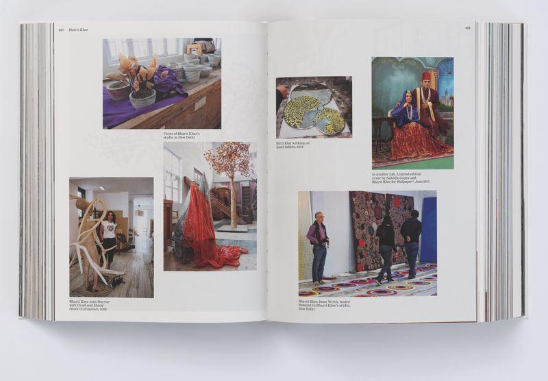Anniversary Book Open 04 BU