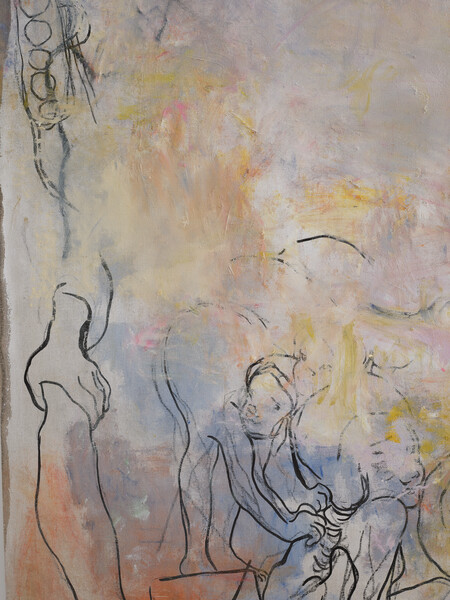 ACKER101829 - Mama Midsummer Night's Dream (detail 3)
