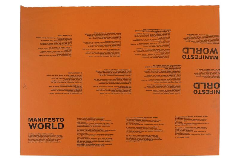 Metzger_Gustav_Manifesto_World_1962