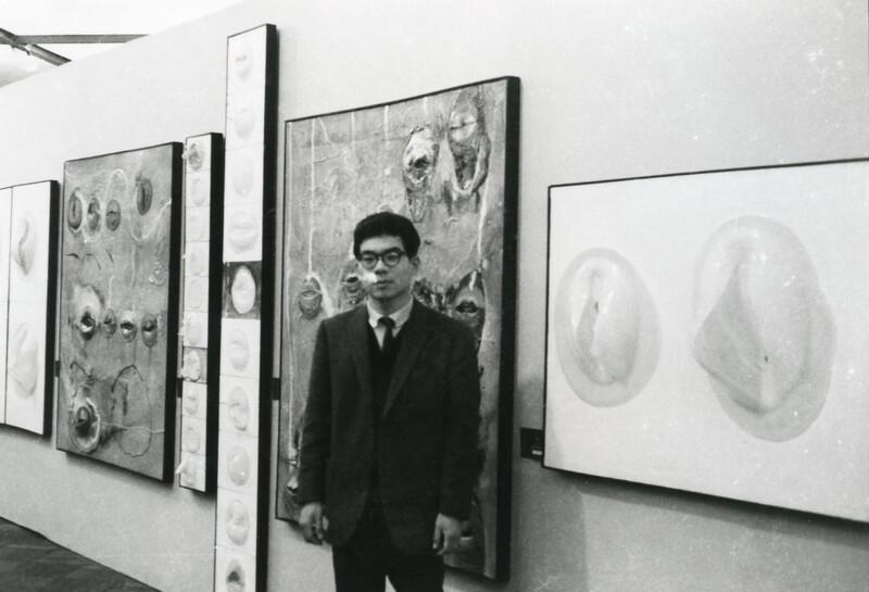 Takesada Matsutani - 1963