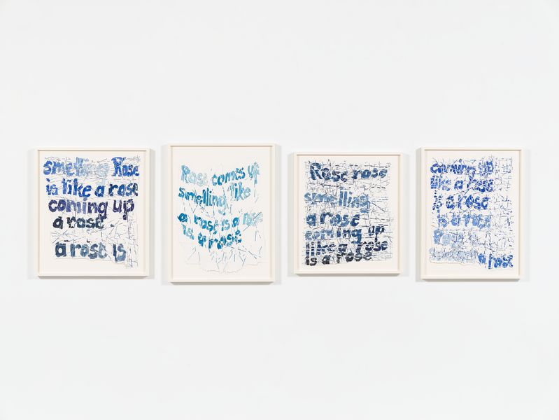 Artists — Roni Horn - Hauser & Wirth