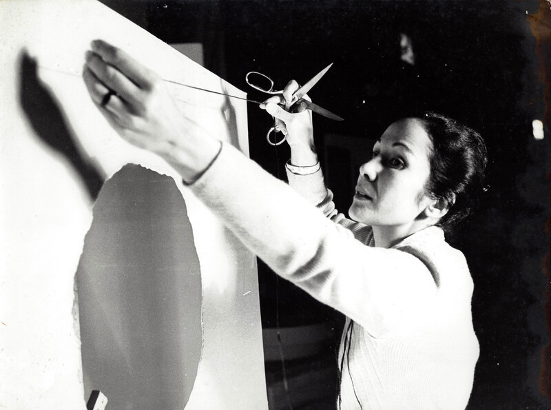 Arte Global Gallery, 1974