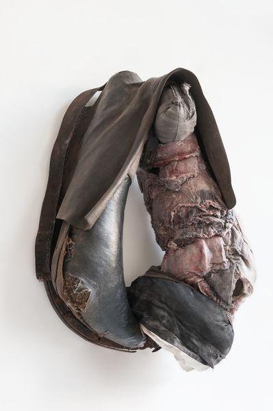 Artwork related to exhibition: Berlinde De Bruyckere  Met tere huid / Of tender skin