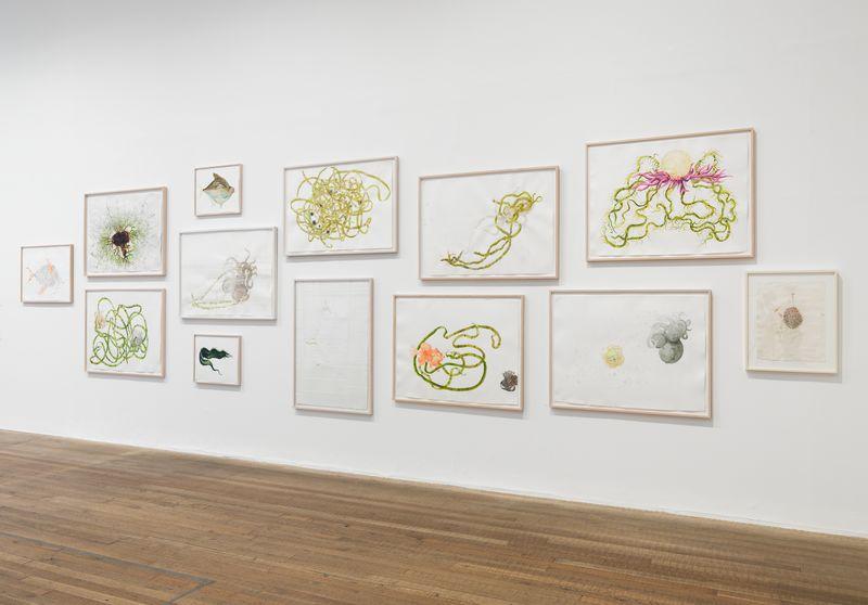 Artists — Ellen Gallagher - Hauser & Wirth