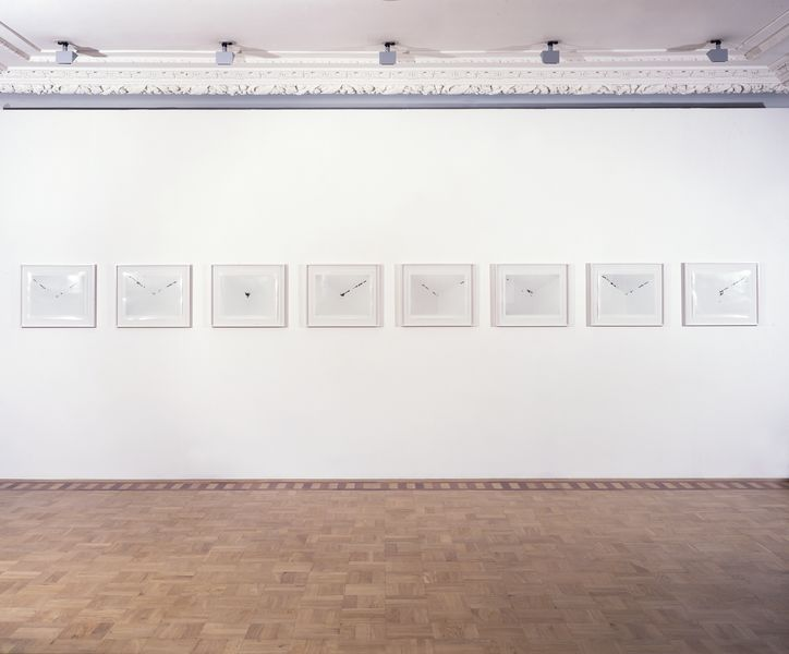 Artwork related to exhibition: Anri Sala