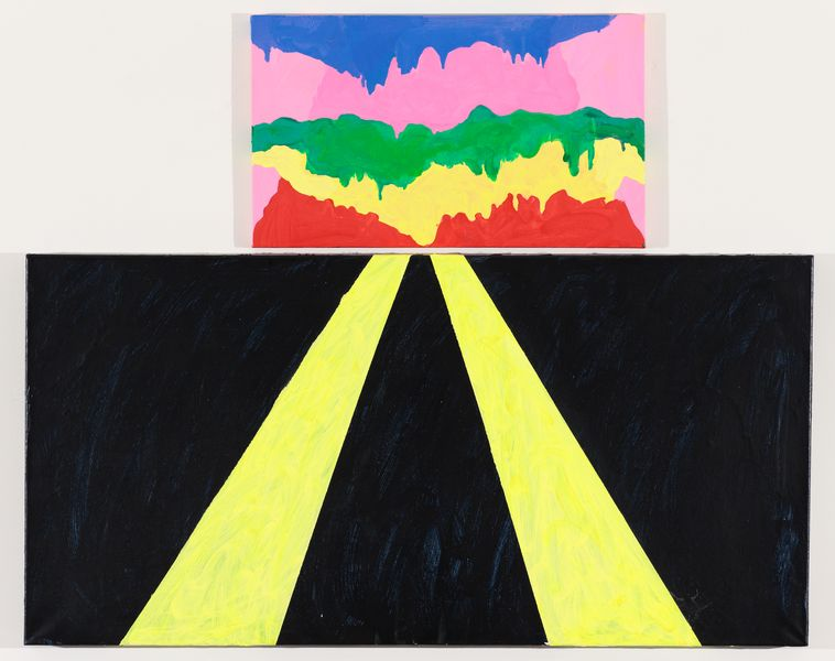 Artists — Mary Heilmann - Hauser & Wirth