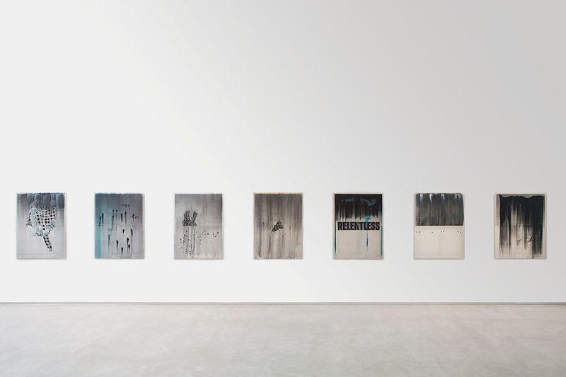 Artists Lorna Simpson Hauser Wirth