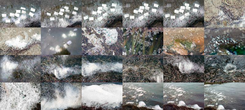 GRAHD51058, GRAHD51321, GRAHD51322, GRAHD51436 Eleven Sugar Cubes
