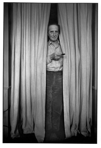 Duchamp8, New York, ott. 1967