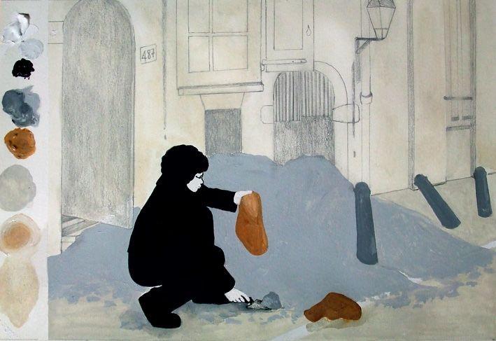 Artists — Allan Kaprow - Hauser & Wirth