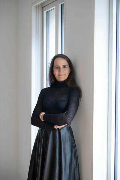 Barbara Corti