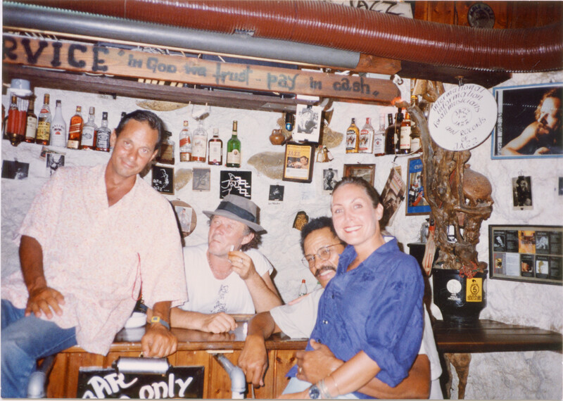 Jack.Greece.Jazz Club.1989
