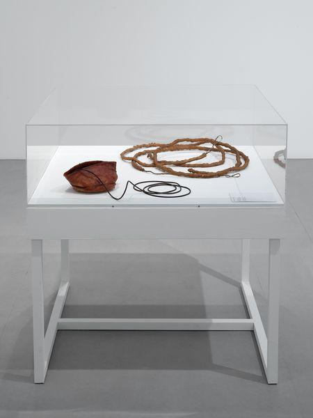 Artists — Eva Hesse - Hauser & Wirth