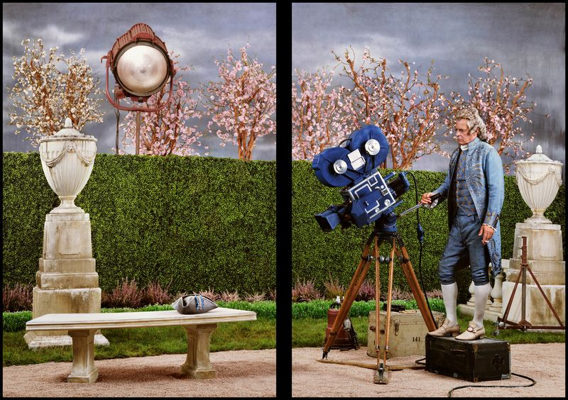 Artwork related to exhibition: Rodney Graham The Four Seasons