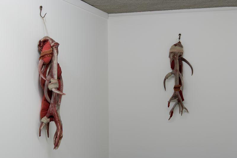 Artists — Berlinde De Bruyckere - Hauser & Wirth
