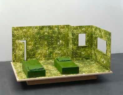 Artwork related to exhibition: Rachel Khedoori