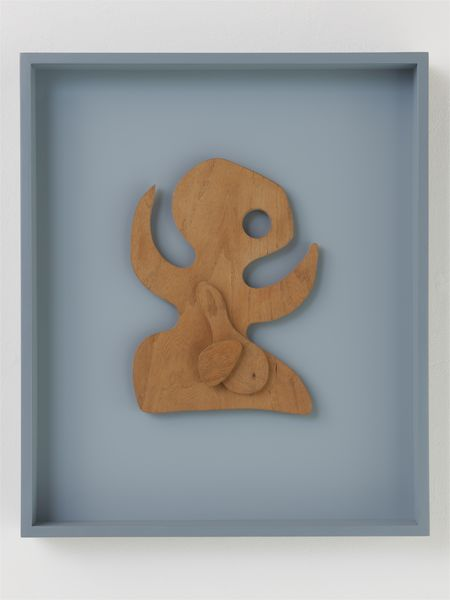 Artwork related to exhibition: Hans Arp  Ovi Bimba
